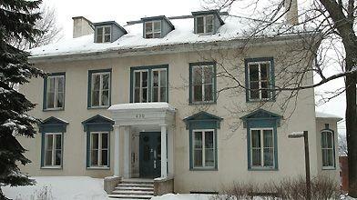 De 1865 à nos jours, la villa Westfield...
