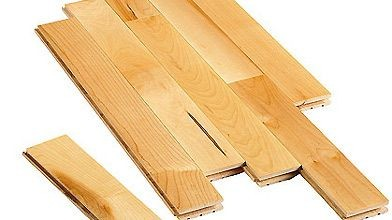 Même les planchers de bois fraîchement installés risquent de perdre de leur...