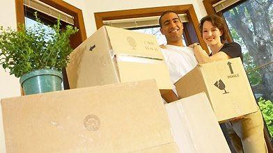 Bonne nouvelle pour ceux qui veulent devenir propriétaires: les maisons ont...