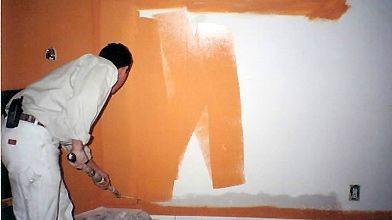 Votre peinture contient du plomb? L'application d'une nouvelle...