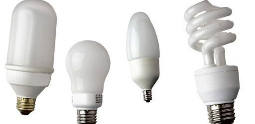 Une sélection d'ampoules écoénergétiques... (Photo fournie par Homde Depot)