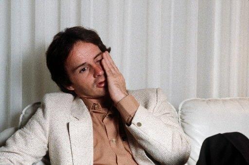 Gilles Villeneuve lors du Grand Prix du Canada de 1980. | 1 mars 2011