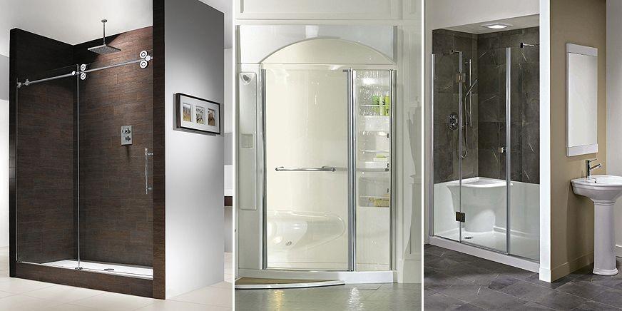 Appelée tôt ou tard à remplacer la baignoire, la douche devient un oasis privé...