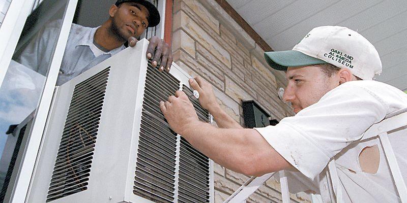 La chaleur excessive exerce principalement son effet sur... (Photo Robert Mailloux, archives La Presse)
