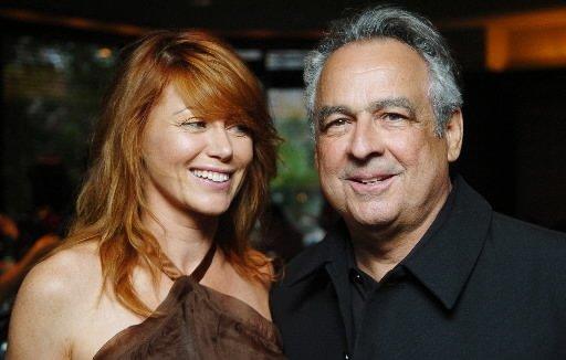Raymond Bouchard acompagné de son amie Audile. | 27 juillet 2012