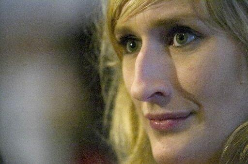 Marie-Laurence Moreau | 27 juillet 2012