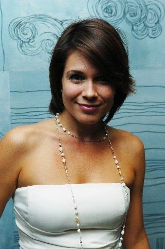 Julie Perreault | 27 juillet 2012