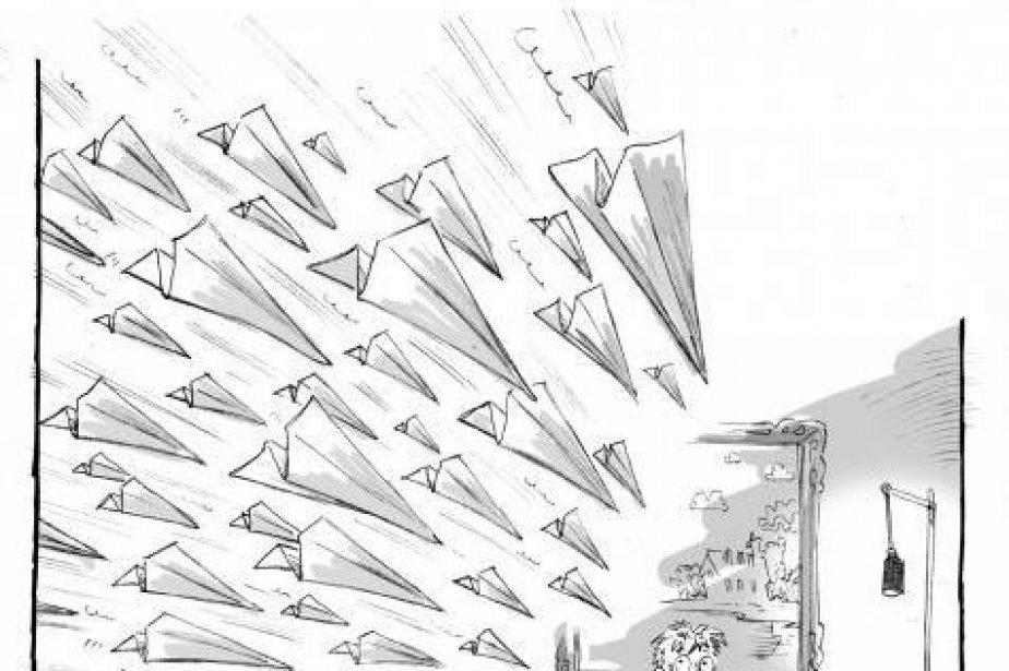 andr e boucher vue par le caricaturiste c t cyberpresse