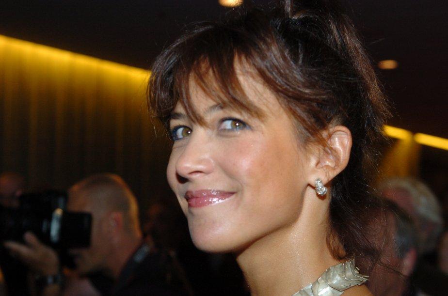 Sophie Marceau | 27 juillet 2012