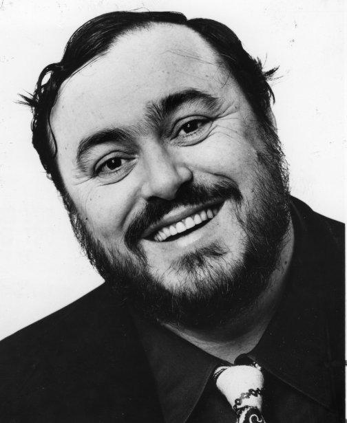 Luciano Pavarotti | 1 mars 2011
