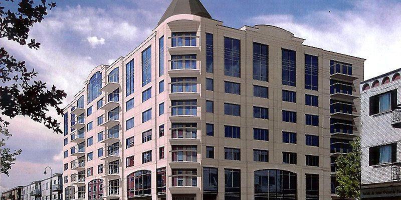 42 appartements en copropriété. (Photo fournie par le promoteur)