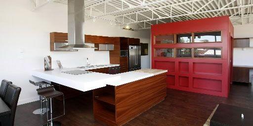 En option, les acheteurs peuvent ajouter une salle... (Photo Martin Chamberland, La Presse)