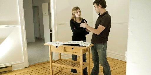 Elaine Biron et Dominic Alie suivront les conseils... (Photo David Boily, La Presse)
