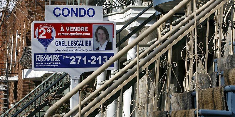 Le nombre croissant de résidants... (Photo Patrick Sanfaçon, archives La Presse)
