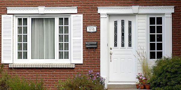 Les fenêtres Energium, de la firme montréalaise GIT... (Photo fournie par GIT Portes et fenêtres)