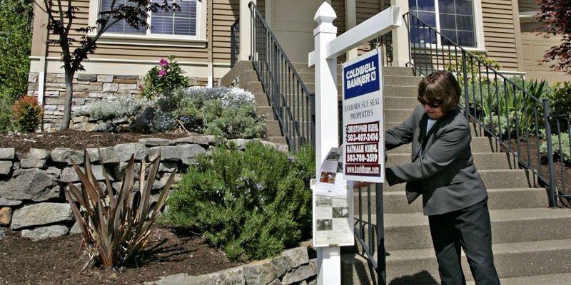 1- Votre agent doit bien connaître le quartier qui... (Photo Bloomberg)