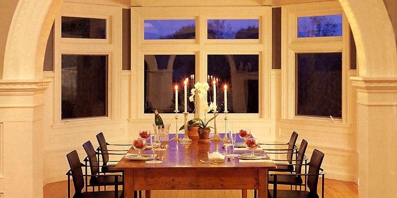 Pour rehausser l'apparence de sa maison, lui donner... (Photo tirée du livre)