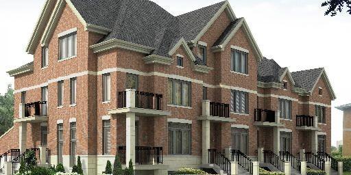 Le constructeur Les Habitations du Quartier offre quatre... (Photo fournie par le Faubourg Boisbriand)