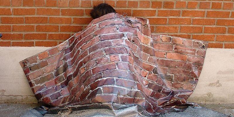 L'équipe Bouchard-Boucher de Vancouver a dessiné un manteau... (Photo Jean-Marie Villeneuve, Le Soleil)