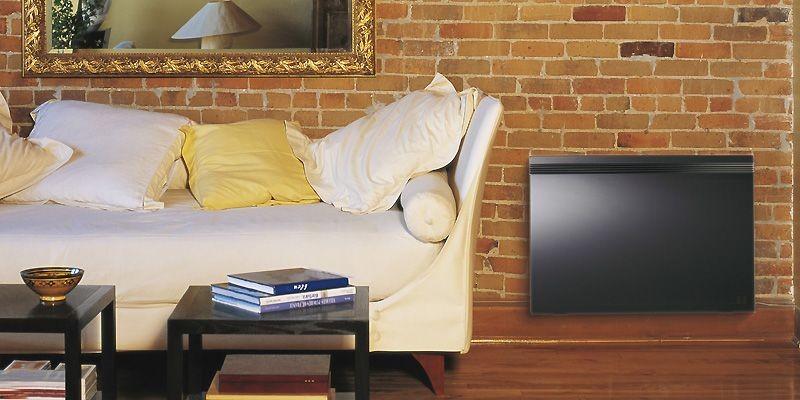 Le chauffage à l'électricité peut coûter 40% moins... (Photo fournie par Convectair)