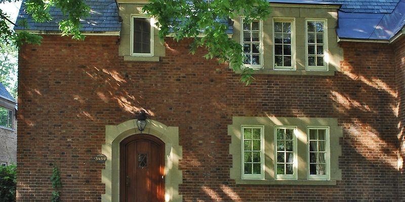 La résidence du 3454, avenue Holton, est finaliste... (Photo fournie par la Ville de Montréal)