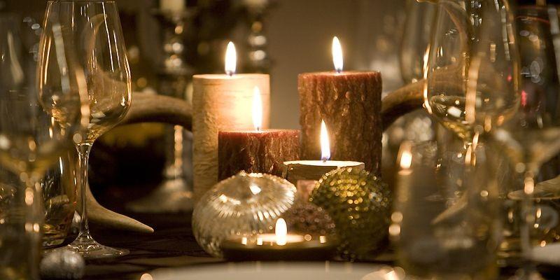Pour un Noël lumineux, restez vigilants.... (Photo David Boily, archives La Presse)