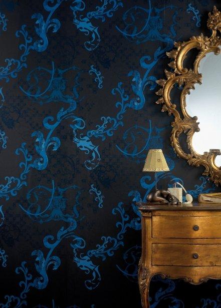 tendances 2008 papier peint cyberpresse. Black Bedroom Furniture Sets. Home Design Ideas