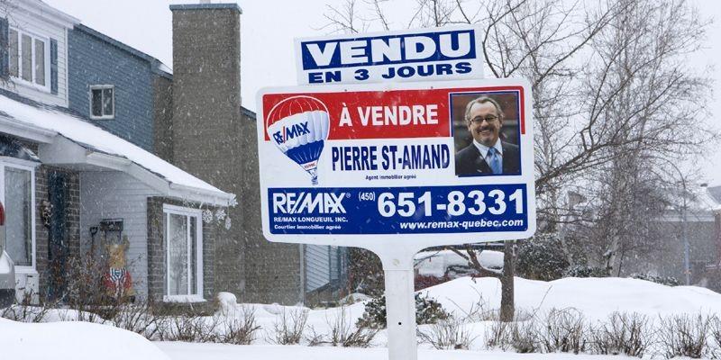 Dans la région de Québec, il faut... (Photo Martin Tremblay, archives La Presse)