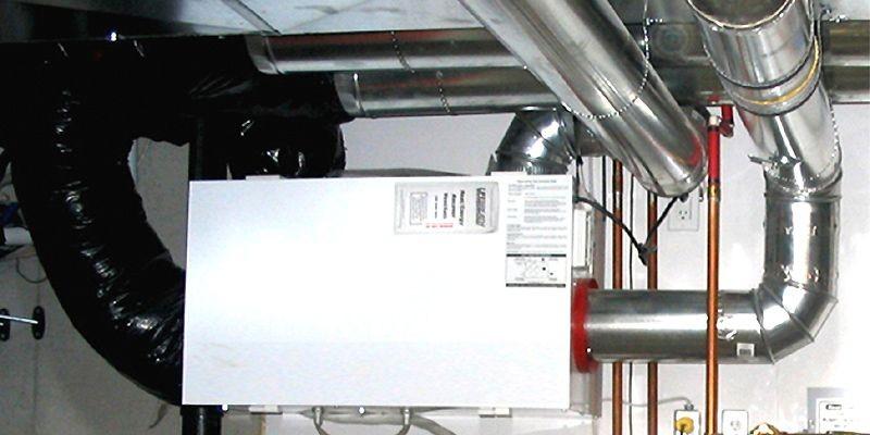 echangeur air air maison Lu0027échangeur du0027air nu0027est pas toujours la meilleure solution.