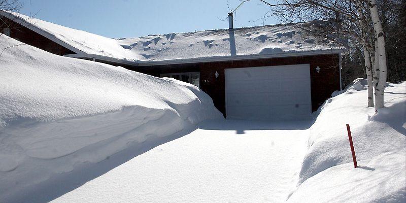 Le désir d'acquérir une nouvelle propriété - encore... (Photo Raynald Lavoie, Le Soleil)
