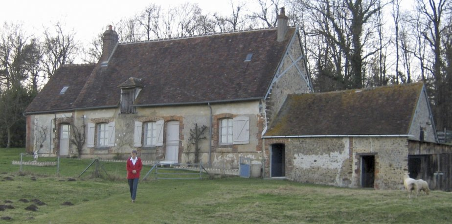 La normandie cyberpresse for Architecture quebecoise