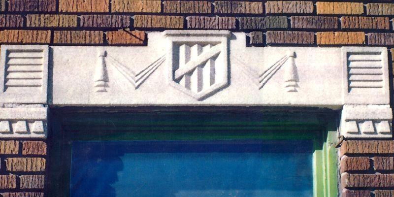 Des entreprises peuvent mouler des linteaux décoratifs de... (Photo fournie par les Pierres artificielles du Québec)