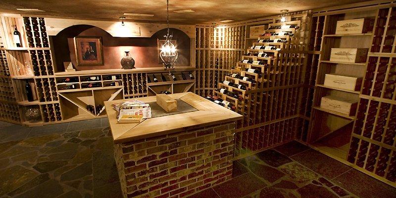 Luxueux ch teau boucherville cyberpresse - Meilleures caves a vin ...