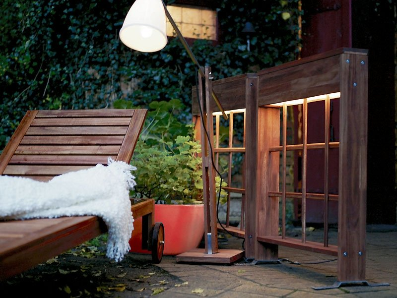 meubles de jardin tendances 2008 cyberpresse. Black Bedroom Furniture Sets. Home Design Ideas