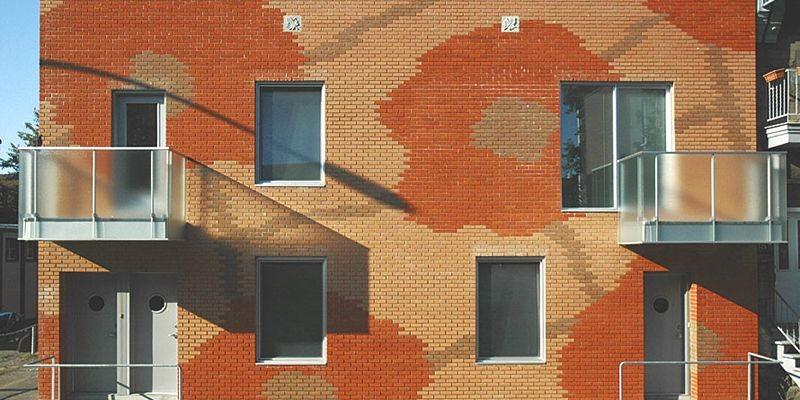 Cette maison dans Saint-Henri a été conçue par... (Photo fournie par Design Montréal)