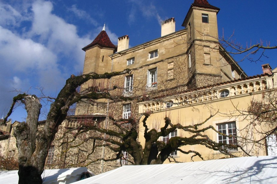 Tourisme en voiture ancienne cyberpresse - Saint antoine l abbaye office de tourisme ...