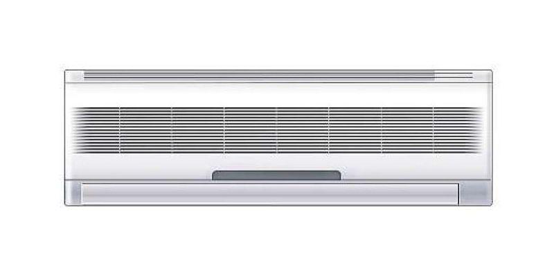 Les unités murales d'air climatisé gagnent en popularité si bien que 90% des...