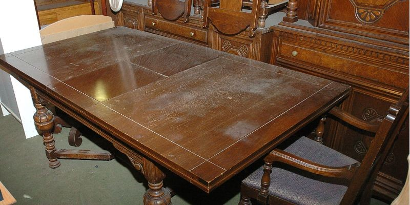 Magasins de meubles usag s pas que des divans mous for Meuble usager montreal