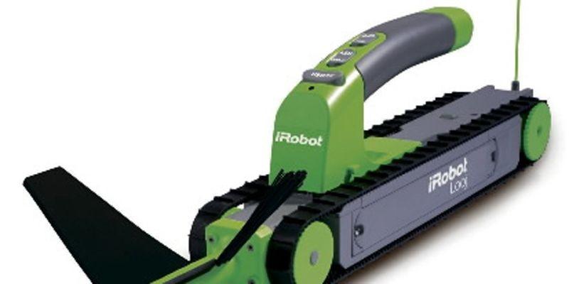 Le père de l'aspirateur robot Romba, iRobot, a créé... (Photo fournie par Irobot)