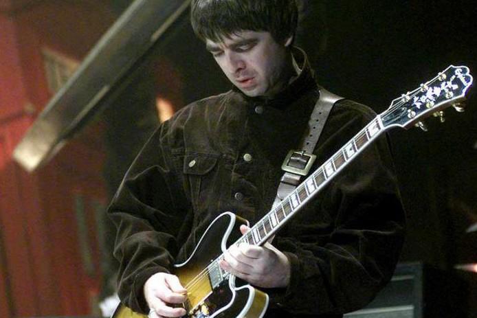 Noel Gallagher, du groupe Oasis, a décidé de... (Photo: AFP)