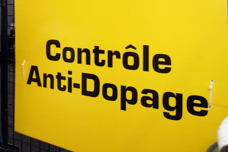 Les coureurs du Tour de France suspectés de dopage devraient être... (Photo: AFP)