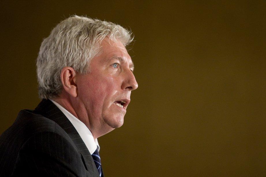 Stephen Harper a demandé au chef du Bloc... (Photo Ivanoh Demers, La Presse)