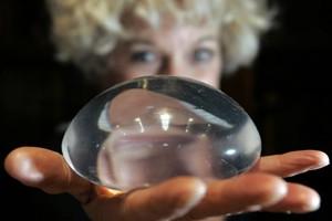 Un implant mammaire... (Photo Reuters)