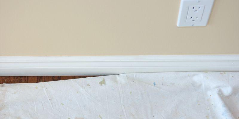 On dispose une vieille couverture ou une toile... (Photo Steve Deschênes, Le Soleil)