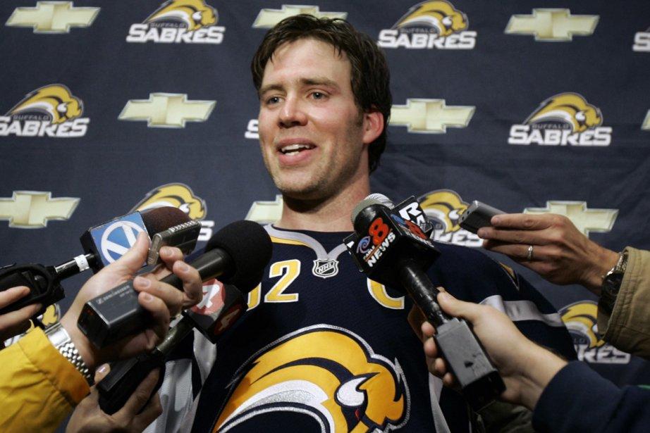 Craig Rivet... (Photo: AP)