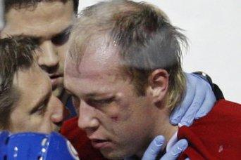 Andrei Kostitsyn... (Photo: Reuters)