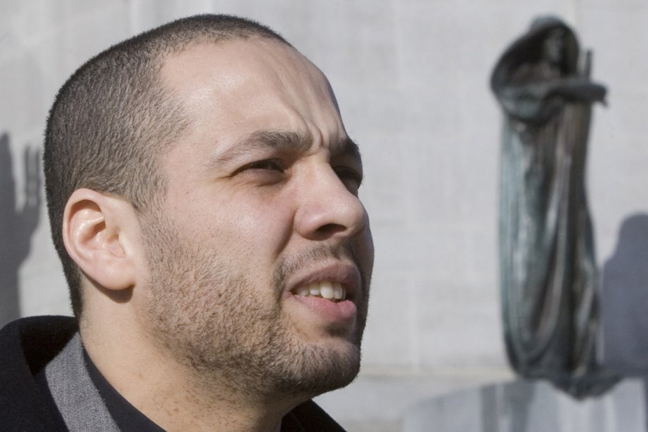 Adil Charkaoui... (Archives La Presse)