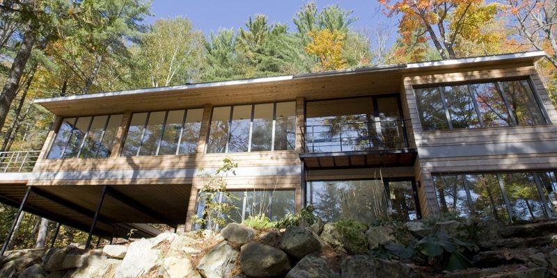 La propriétaire voulait avoir une maison envahie par... (Photo Ivanoh Demers, La Presse)