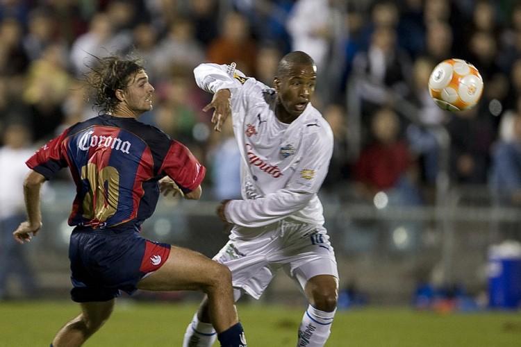 L'Impact et l'Atlante FC ont fait match nul... (Photo: André Pichette, La Presse)