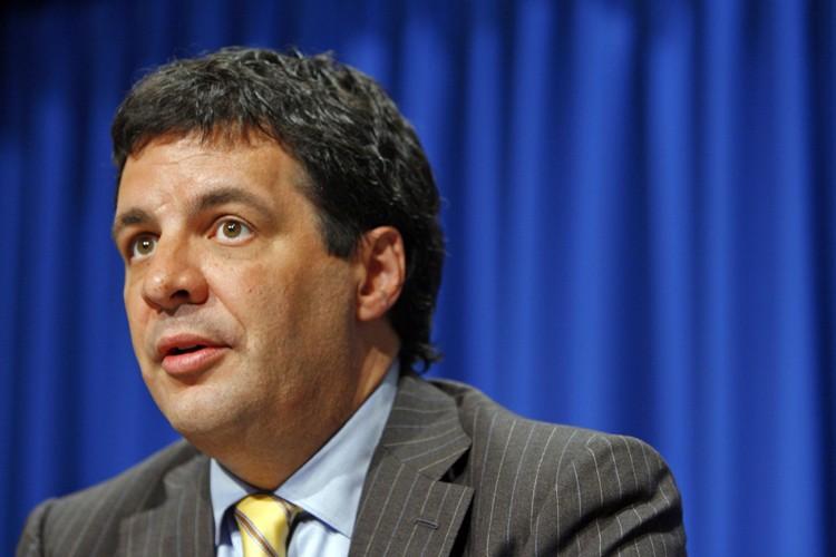Le chef de l'opposition officielle, Benoit Labonté.... (Photo: La Presse)